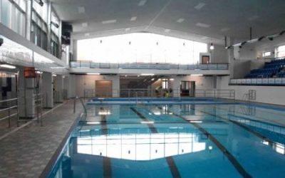 Springwood Leisure Centre: Access Control System