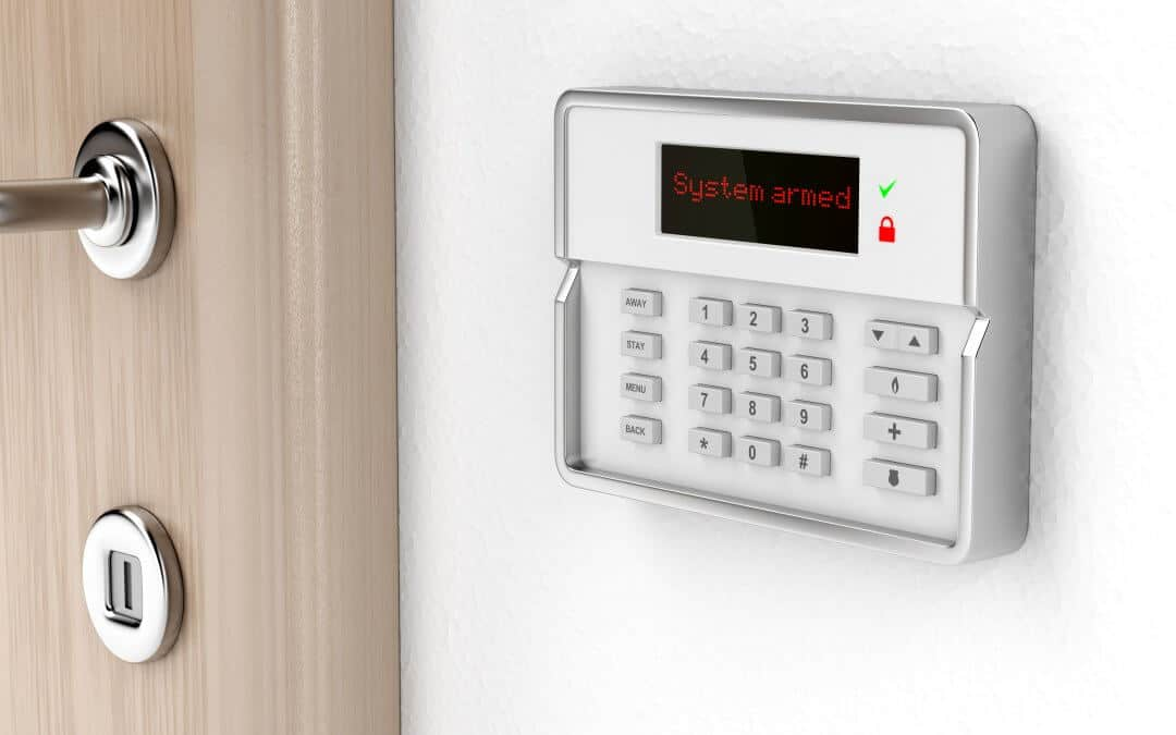 Commercial Intruder Alarms