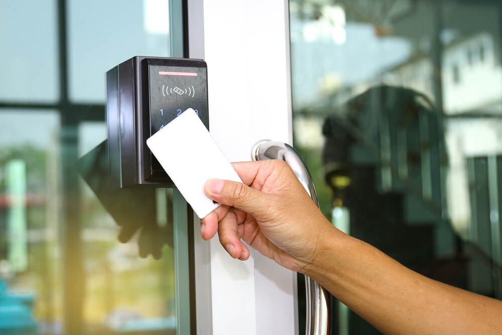Access Control Door Systems