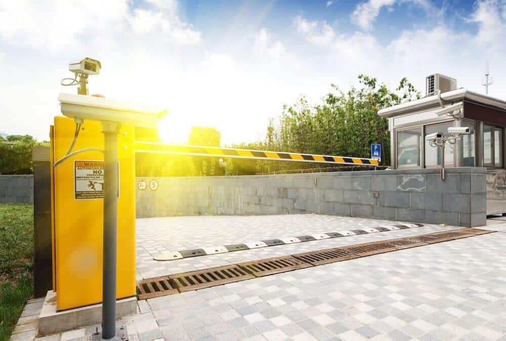 Commercial Gates & Barriers
