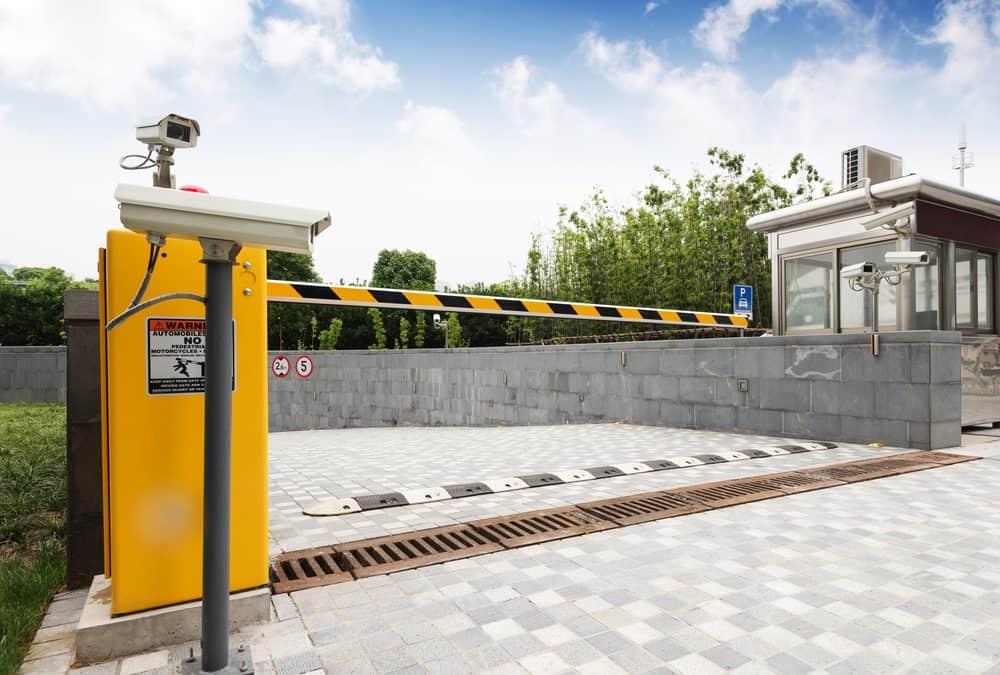 Commercial gates Bristol